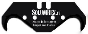 SolumRex mattoasennus- ja lattiatyöt Turku